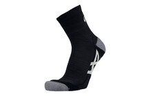 Asics 2000 Series Quarter Sock black
